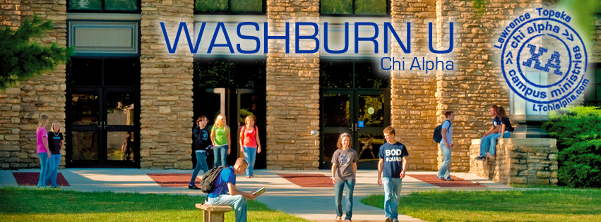 Washburn Chi Alpha